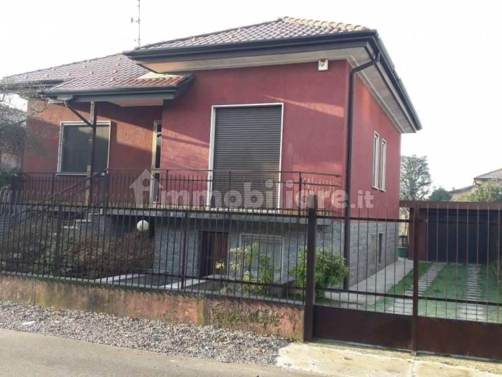 Villa Singola ben tenuta